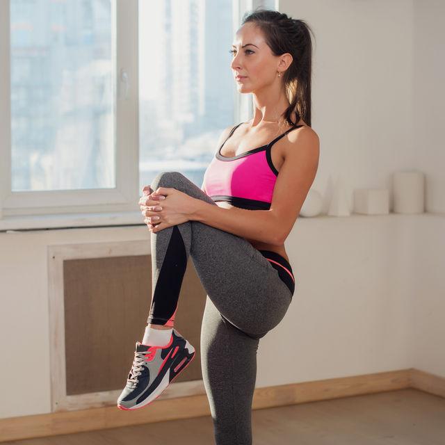 10 exerciţii cardio pentru arderea grăsimilor