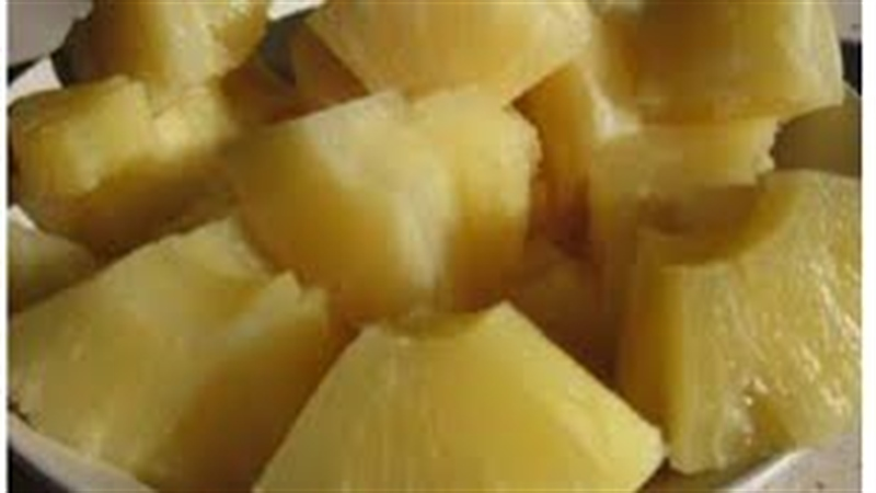 Dieta de 3 zile cu ananas care te poate ajuta sa slabesti pana la 5 Kg. În mod Natural