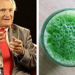 ''CAFEAUA de PĂTRUNJEL'', o licoare miraculoasă – rețeta de succes a doctorului nutriționist Virgiliu Stroescu