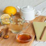 Ceaiul care stimulează metabolismul
